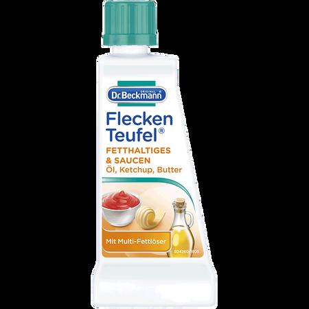 Dr. Beckmann Fleckenteufel Fetthaltiges & Saucen