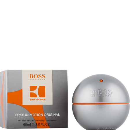 Hugo Boss BOSS Orange in Motion Eau de Toilette (EdT)