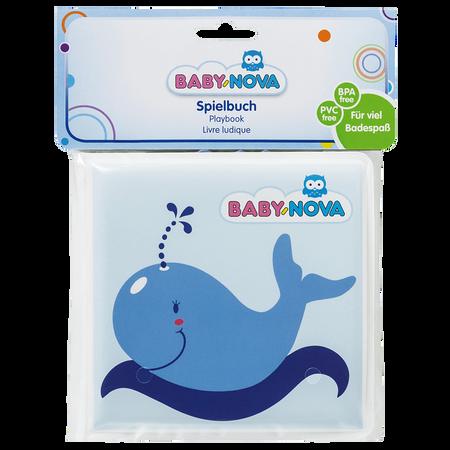 BABY-NOVA Spielbuch