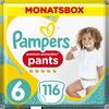 Bild: Pampers Premium Protection Pants Gr.6 Extra Large 15+kg Monatsbox