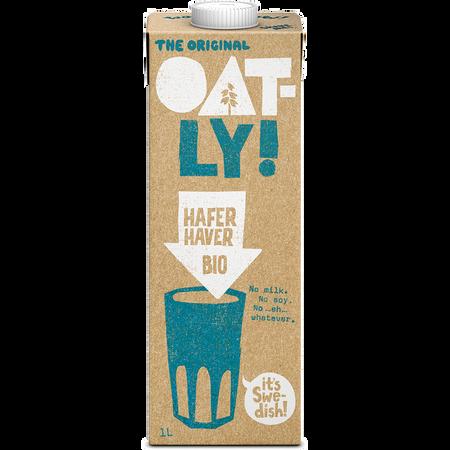 Oatly Hafer Drink Bio