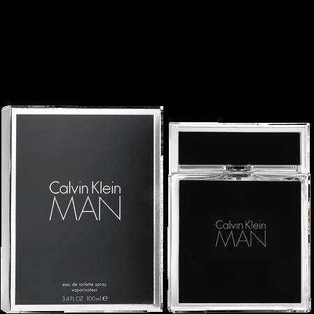 Calvin Klein Man Eau de Toilette (EdT)