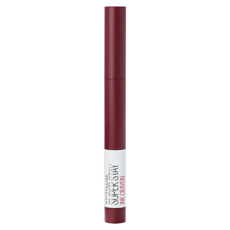 MAYBELLINE Super Stay Ink Crayon Lippenstift