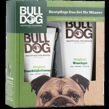 Bulldog Hautpflege Duo Set