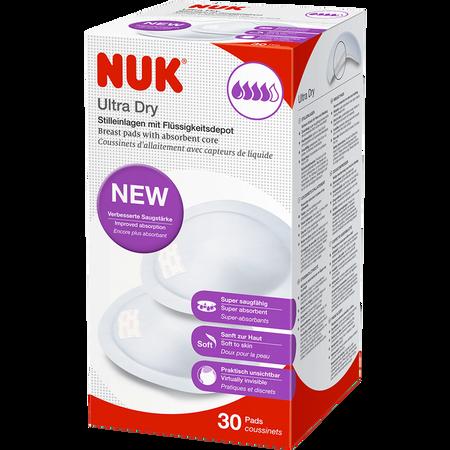 NUK Ultra Dry Stilleinlage