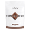 Bild: foodspring Protein Brownie Backmischung