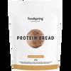 Bild: foodspring Protein Brot Backmischung