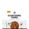Bild: WYLD Clean Eating Cookie Banana Schoko