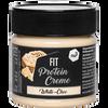 Bild: NU3 Fit Protein Creme White Choc