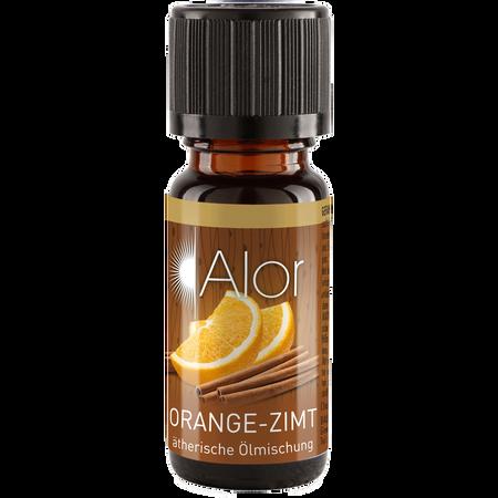 Alor Ätherische Ölmischung Orange Zimt