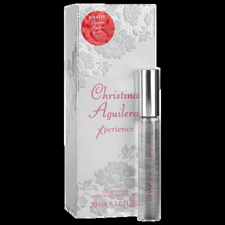Christina Aguilera Xperience + Roll On Eau de Parfum (EdP)
