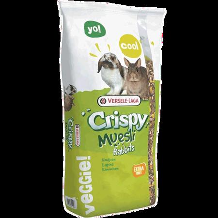 Versele-Laga Crispy Muesli Kaninchenfutter