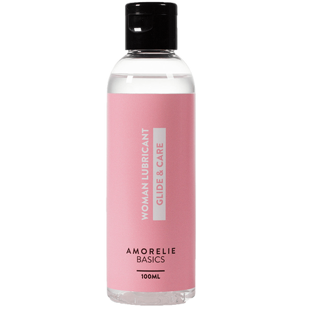 AMORELIE Basics Woman glide & care