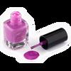 Bild: MAX FACTOR Max Effect Mini Nagellack diva violet
