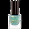 Bild: MAX FACTOR Max Effect Mini Nail Polish dazzling blue