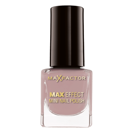 MAX FACTOR Max Effect Mini Nail Polish