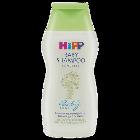 HiPP Babysanft Shampoo sensitiv