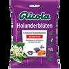 Bild: Ricola Holunderblüten Schweizer Kräuter-Bonbons