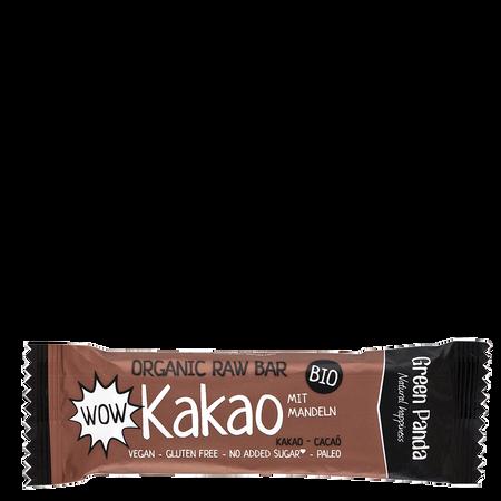 Green Panda Organic Raw Bar Wow Kakao