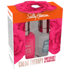 Bild: Sally Hansen Color Therapy Set Pampered in Pink