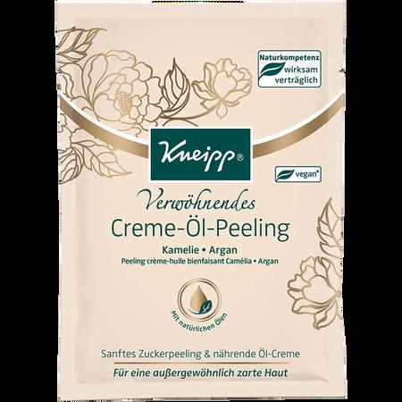 Kneipp Verwöhnendes Creme Öl Peeling