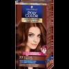 Bild: Schwarzkopf POLY COLOR Creme Haarfarbe kastanie