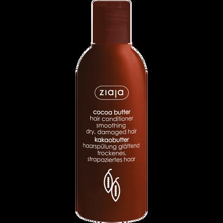 Ziaja Cocoa Butter Hair Conditioner