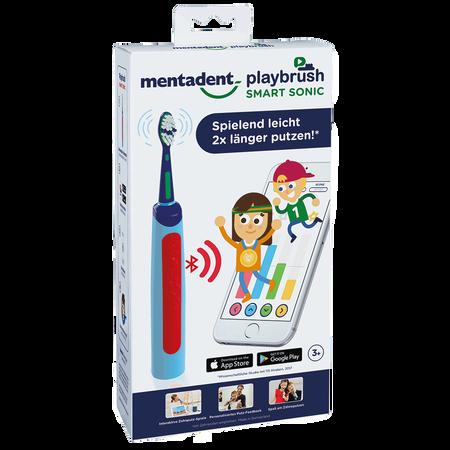 Playbrush Smart Sonic elektrische Zahnbürste