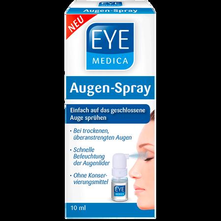 EyeMedica Augen-Spray