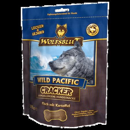 Wolfsblut Cracker Wild Pacific Seefisch