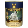 Bild: Wolfsblut Polar Night Rentierfleisch