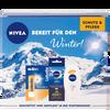 Bild: NIVEA Bereit für den Winter Schutz- & Pflegeset