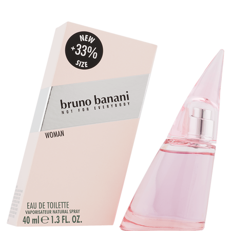 bruno banani Woman Eau de Toilette (EdT)