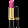 Bild: Revlon Super Lustrous Lipstick 011 stormy pink