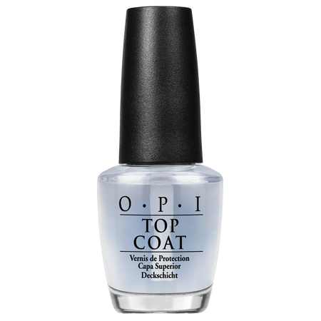 O.P.I Top Coat Nagelpflege