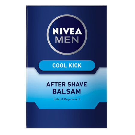 NIVEA MEN After Shave Balsam Cool Kick