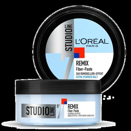 L'ORÉAL PARIS Studio Line Remix Fiber-Paste