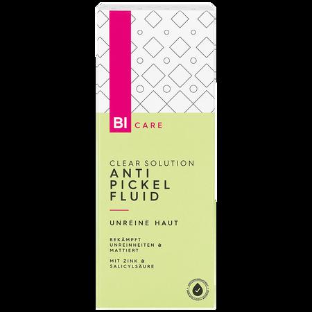 BI CARE Clear Solutions Anti Pickel Fluid