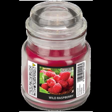 Gala Duftkerze Wild Raspberry Mini