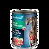 Bild: ZooRoyal Hundenassfutter mit Wildvariation