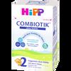 Bild: HiPP 2 Bio Combiotik Folgemilch stärkefrei