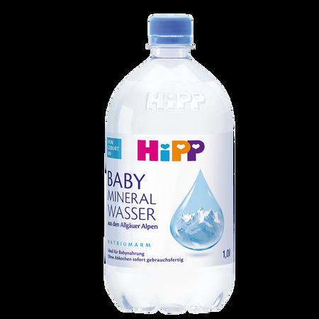 HiPP Baby Mineral-Wasser
