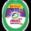 Bild: ARIEL All in 1 Pods Colorwaschmittel