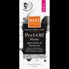 Bild: MERZ SPEZIAL Peel-Off Maske Aktiv Kohle & Panthenol