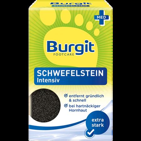 Burgit Footcare Intensiv Schwefelstein