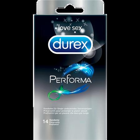 durex Performa Kondome