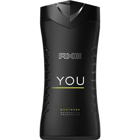 AXE You Bodywash