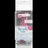 Bild: Gillette Simply Venus3 Basic Einwegrasierer