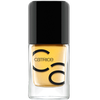 Bild: Catrice ICONails Gel Lacquer Nagellack turn the lights on