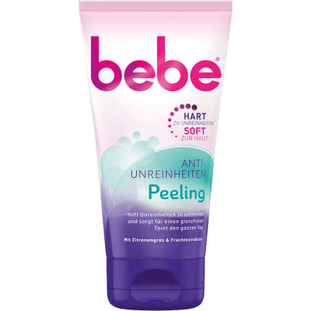 bebe Young Care Anti-Unreinheiten Peeling